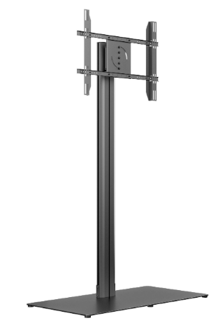 Rotating Portrait/Landscape Floorstand LifeSize Touch