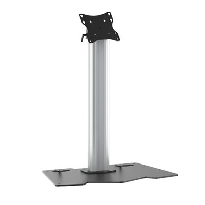 Large Touchscreen Floor Stand LifeSize Touch