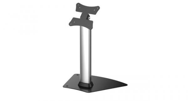 Desktop Mount for Small Touchscreens LifeSize Touch