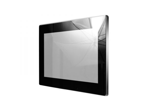 "19"" Digital Signage Screen LifeSize Touch"