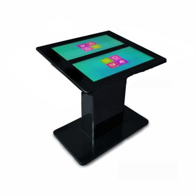 Care home touchscreen tables