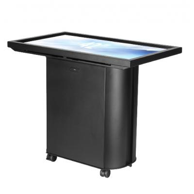 Touchscreen table solutions