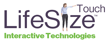 LifeSize Touch Logo