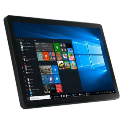 Windows 10 All-in-one touchscreen PC