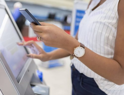 Could Your Business Benefit from Self- Service Technology?